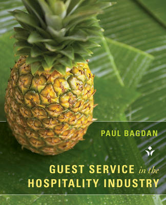 Guest Service in the Hospitality Industry (BOK)