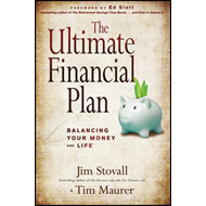The Ultimate Financial Plan: Balancing Your Money and Life (BOK)
