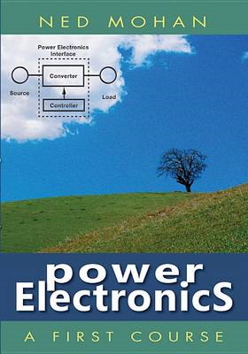 Power Electronics (BOK)