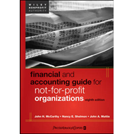 Financial and Accounting Guide for Not-for-Profit Organizations (BOK)