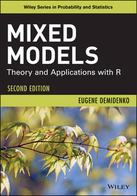 Mixed Models: Theory and Applications with R (BOK)