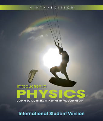 Introduction to Physics (BOK)