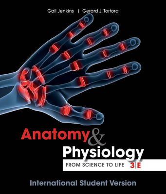 Anatomy and Physiology: from Science to Life (BOK)