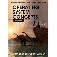 Operating System Concepts (BOK)