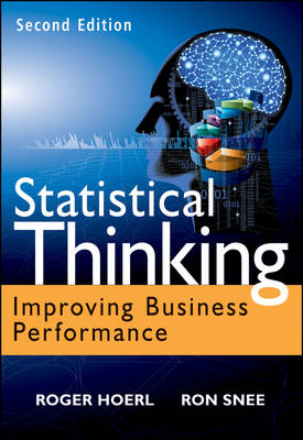 Statistical Thinking: Improving Business Performance (BOK)