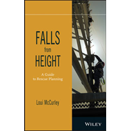 Falls from Height: A Guide to Rescue Planning (BOK)