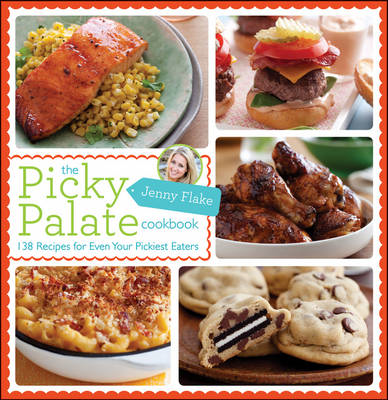 The Picky Palate Cookbook (BOK)