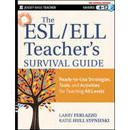 Esl/Ell Teacher's Survival Guide (BOK)
