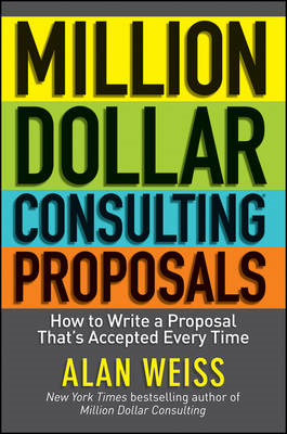 Million Dollar Consulting Proposals (BOK)