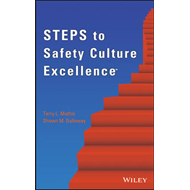 Steps to Safety Culture Excellence (BOK)