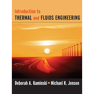 Introduction to Thermal and Fluids Engineering (BOK)