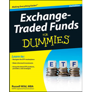 Exchange-Traded Funds For Dummies (BOK)