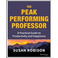 Peak Performing Professor (BOK)