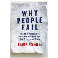 Why People Fail (BOK)