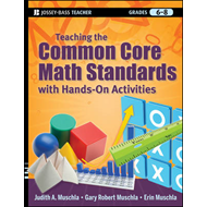 Teaching the Common Core Math Standards with Hands-On Activi (BOK)