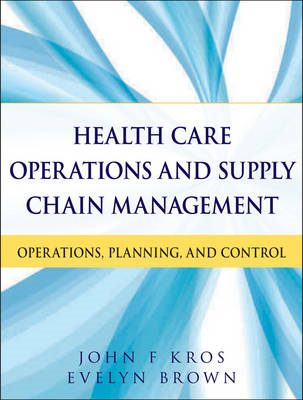 Health Care Operations and Supply Chain Management (BOK)