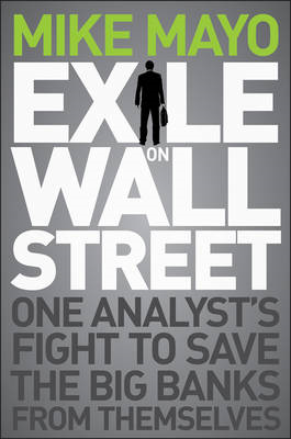 Exile on Wall Street (BOK)