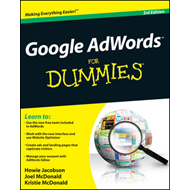 Google AdWords For Dummies (BOK)