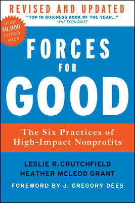 Forces for Good (BOK)