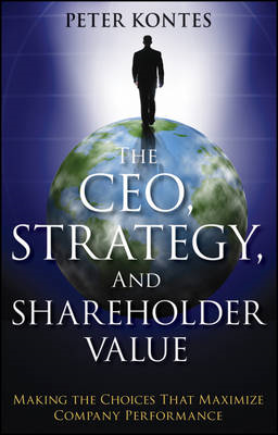 CEO, Strategy, and Shareholder Value (BOK)