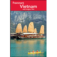 Frommer's Vietnam: With Angkor Wat (BOK)