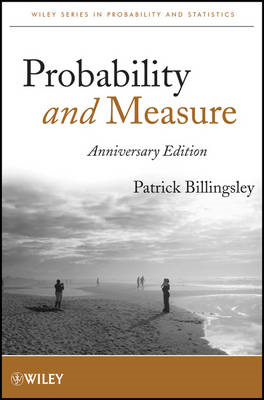 Probability and Measure: 2012 (BOK)