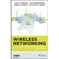 Wireless Networking: Understanding Internetworking Challenges (BOK)