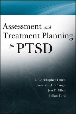 Assessment and Treatment Planning for PTSD (BOK)