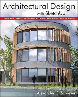 Architectural Design with SketchUp (BOK)