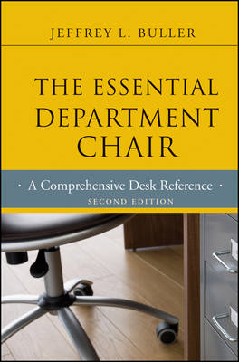 Essential Department Chair (BOK)