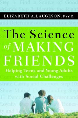 Science of Making Friends (BOK)