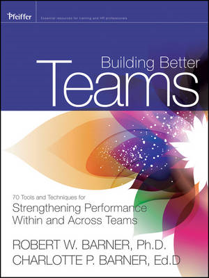 Building Better Teams (BOK)