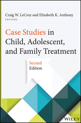 Case Studies in Child, Adolescent, and Family Treatment (BOK)