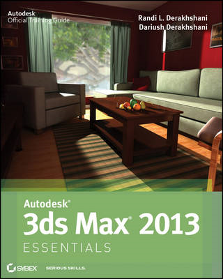 Autodesk 3ds Max 2013 Essentials (BOK)