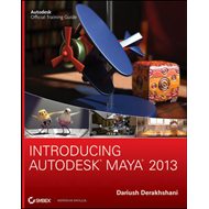 Introducing Autodesk Maya 2013 (BOK)