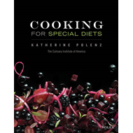 Cooking for Special Diets (BOK)