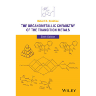 The Organometallic Chemistry of the Transition Metals (BOK)