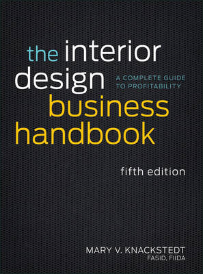 Interior Design Business Handbook (BOK)