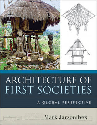 Architecture of First Societies (BOK)