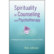 Spirituality in Counseling and Psychotherapy (BOK)
