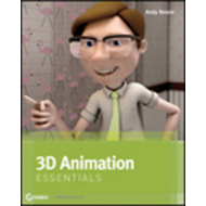 3D Animation Essentials (BOK)