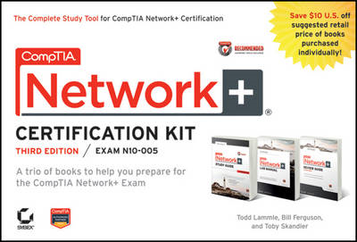 CompTIA Network+ Certification Kit: Exam N10-005 (BOK)
