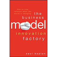 Business Model Innovation Factory (BOK)