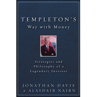 Templeton's Way with Money (BOK)