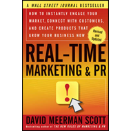 Real-Time Marketing and PR (BOK)