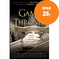Produktbilde for Game of Thrones and Philosophy (BOK)