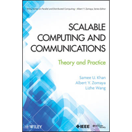 Scalable Computing and Communications: Theory and Practice (BOK)