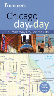 Frommer's Chicago Day by Day (BOK)