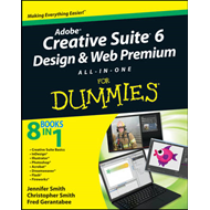 Adobe Creative Suite 6 Design and Web Premium (BOK)