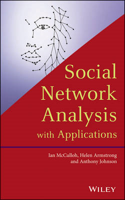 Social Network Analysis with Applications (BOK)